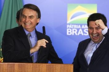 Notícias - Bolsonaro sanciona a Lei da Liberdade Econômica