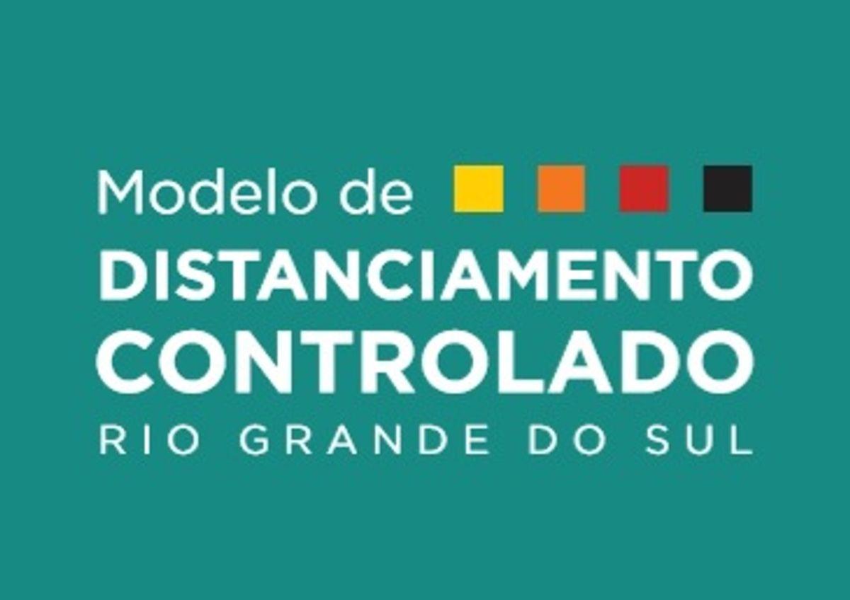 Distanciamento Controlado: Divulgada classificação preliminar das bandeiras para a semana de 4 a 10 de agosto